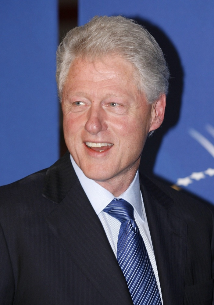 best-past-us-presidents-smiles-clinton
